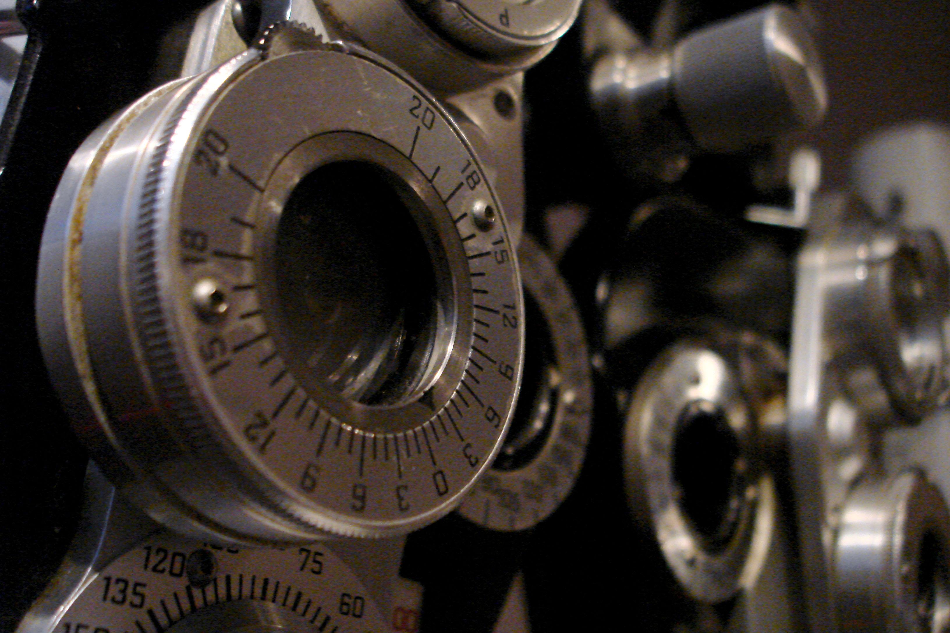 Protocol bàsic per a l'avaluació de la visió binocular - Octubre 2020